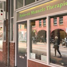 Amsterdam-Center Physical and Manual Therapy