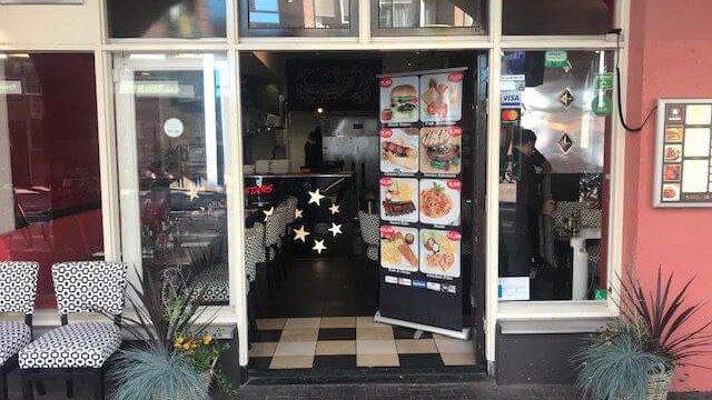 Stars Burgers
