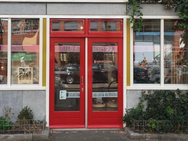 Jouke Schouten Dutch furniture design & interiors