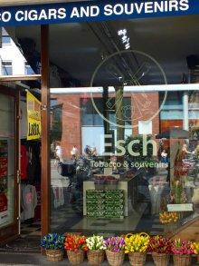 Esch Tobacco & Souvenirs
