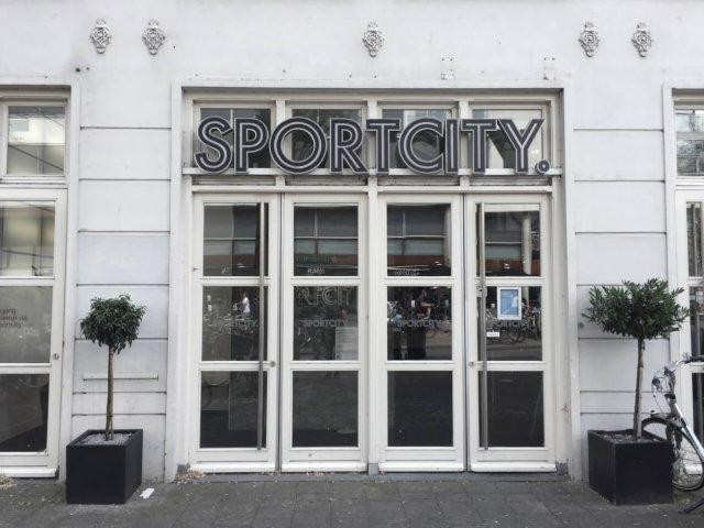 SportCity Amsterdam