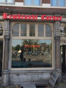 Rembrandt Corner