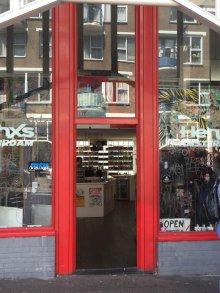 Henxs Amsterdam Montanashop