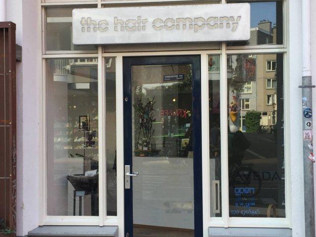 The Hair Company@Next