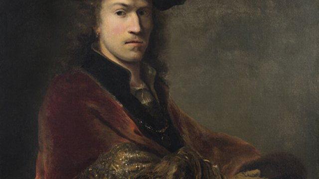 Exhibition – Ferdinand Bol en Govert Flinck